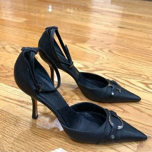 NWOT- Christian Dior Vintage Kitten Heels